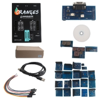 Orange 5 programmer Clone OEM Orange 5 programmer device With Orange5 v1.34 software