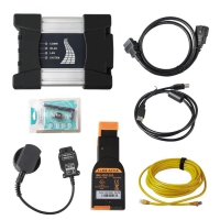 Top Quality BMW ICOM NEXT A + B + C Wifi ICOM Next BMW Diagnostic And Programming Tool Firmware Update To V1.40