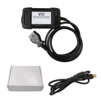 JLR VCI Jaguar and Land Rover Diagnostic Tool With JLR SDD V153 engineering mode software