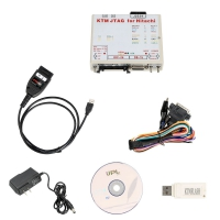 KTMFLASH Car ECU Programmer KTM ECU Flash Supports VAG DQ200 DQ250 Infineon Bosch and 271 MSV80 MSV90