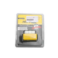 Nitro obd2 benzine yellow economy chip Tuning Box Nitroobd2 chip tuning box for benzine