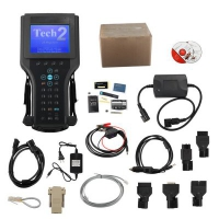 Craigslist GM Tech 2 Scanner VETRONIX TECH 2 Clone diagnostic tool with Candi And Tis 2000 CD without Carrying Case