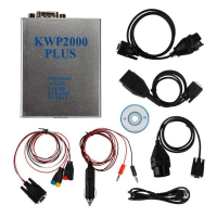 KWP2000 Plus ECU REMAP Flasher KWP2000 ECU Flasher KWP2000+ Chip Tuning Tool