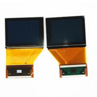 LCD Screen Replacement For Audi TT VDO LCD Cluster Display