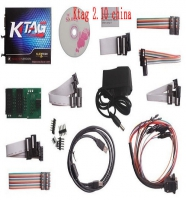 Alientech ktag 2.10 master with K-suite 2.10 software And Ktag Firmware 5.001