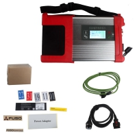 Mitsubishi Fuso C5 diagnostic kit Wifi Fuso SD Connect C5 Xentry With V2018.5 Mitsubishi Fuso Diagnostic Software Download