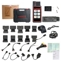 Launch X431 Diagun IV New Launch X-431 Diagun IV Bidirectional Control Scan Tool Full Package With All Adapters Update 2 Years Free Update