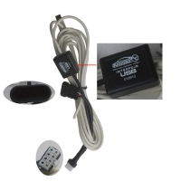 Stag Autogas USB Interface Cable USB LPG Autogas Interface For 4, 200, 300 LPG