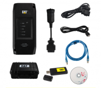 Wifi Caterpillar ET 3 communication adapter Cat et adapter iii With Caterpillar et 2015a software can work with CAT SIS 2016