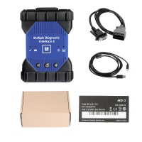 Wifi GM MDI 2 Clone Wireless GM MDI 2 Multiple Diagnostic Interface Supports All Opel/Vauxhall 16 pin vehicles from 1996 to 2017