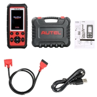 Autel MaxiDiag MD808 PRO Diagnostic Tool Full Systems MaxiDiag MD808 PRO All Modules Scanner Code Reader Update Online Free Lifetime